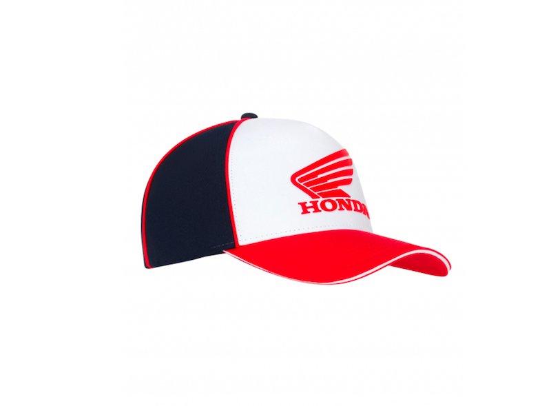 CAP BASEBALL HRC