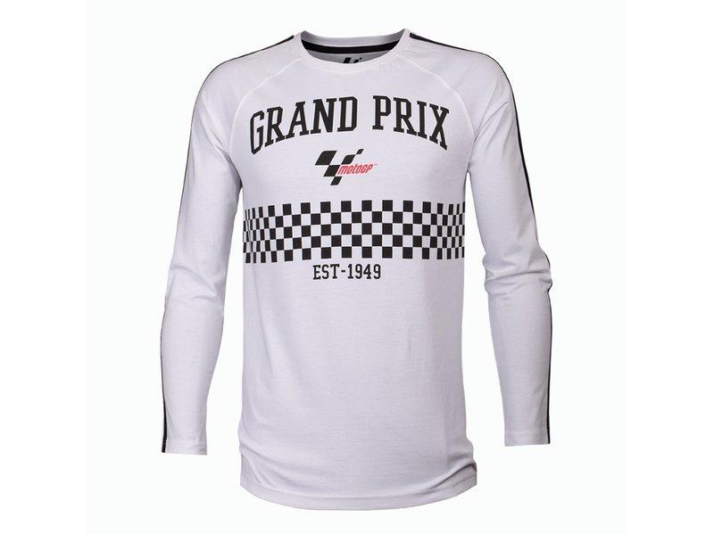 Camiseta Manga Larga MotoGP™ Gran Prix