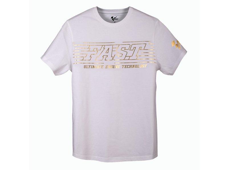 Camiseta MotoGP™ Ultimate Engine Technology
