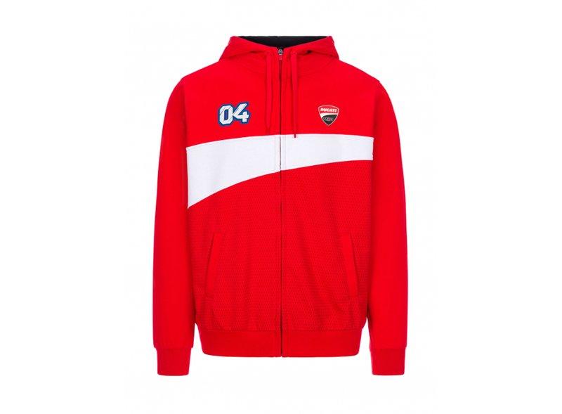 Dovizioso Ducati Dual 04 Sweatshirt