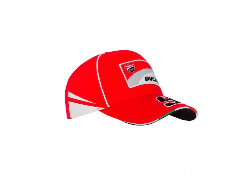 Petrucci Ducati Baseball Cap