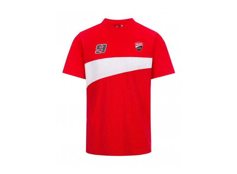 T-shirt Petrucci Ducati Dual 09