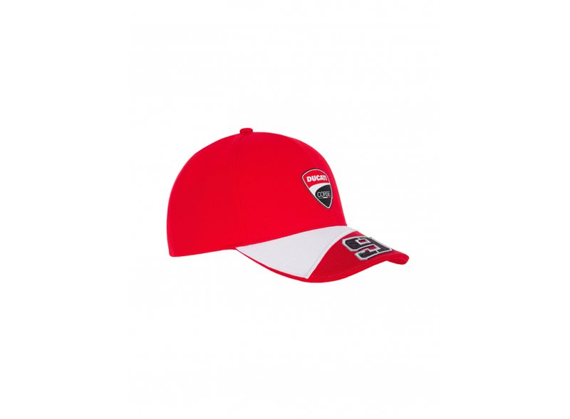 Petrucci Ducati Dual 09 Cappellino