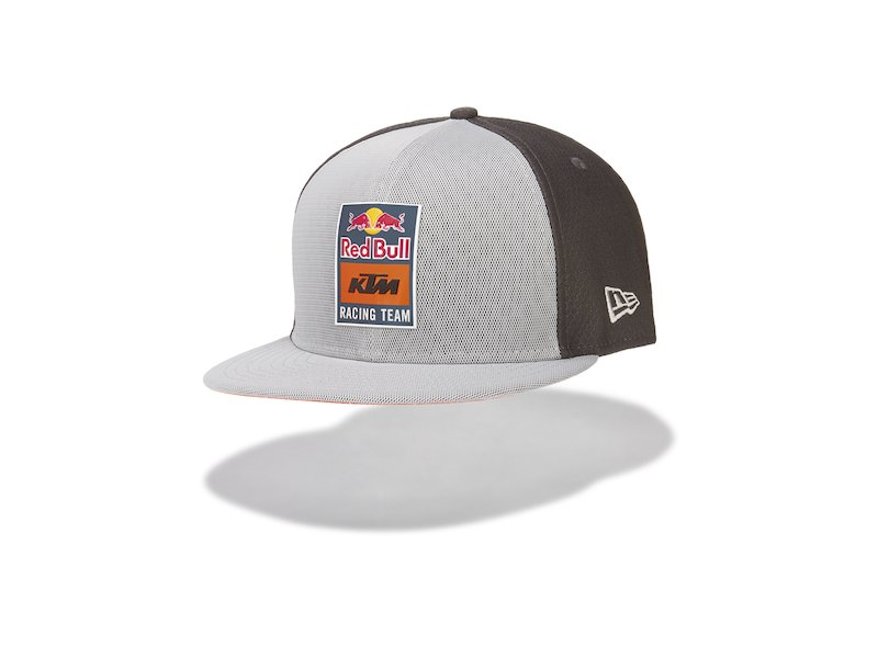 Gorra reflectante Red Bull KTM