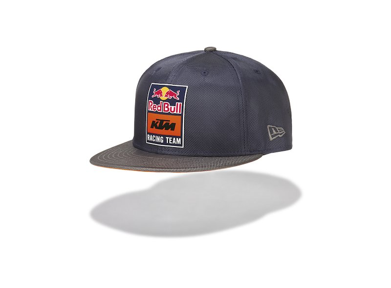 Gorra New Era 9Fifty Bull KTM - Blue
