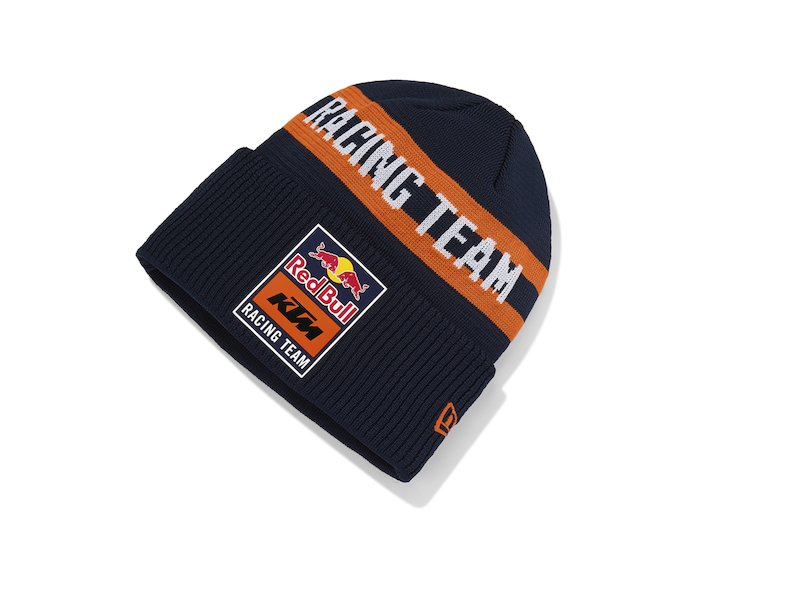 Bonnet Red Bull KTM Racing Team