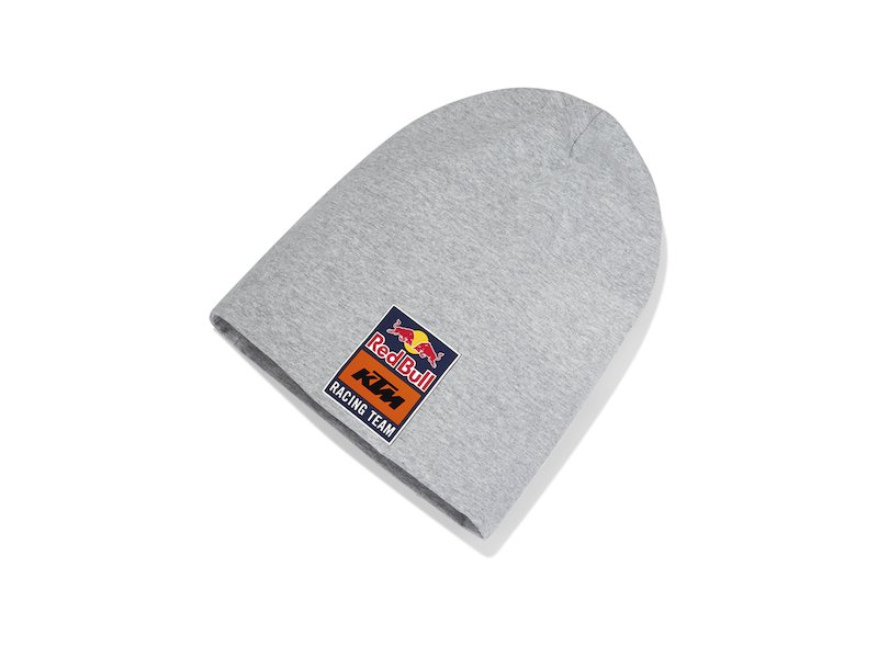 Bonnet gris Red Bull KTM