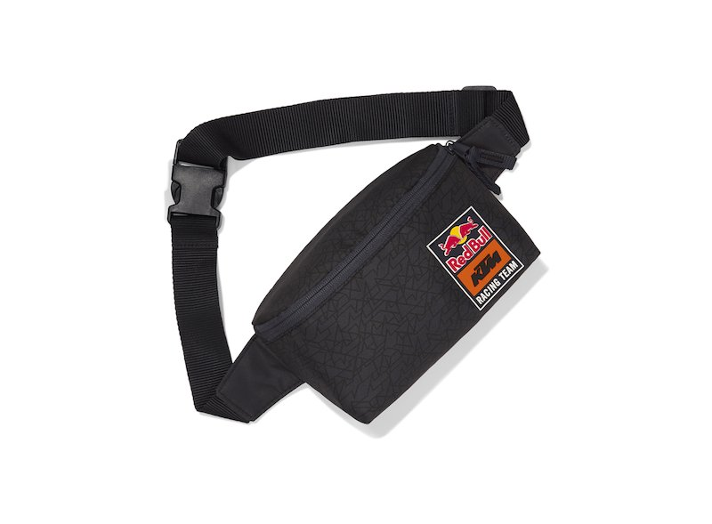 Red Bull KTM Hip Pack - White