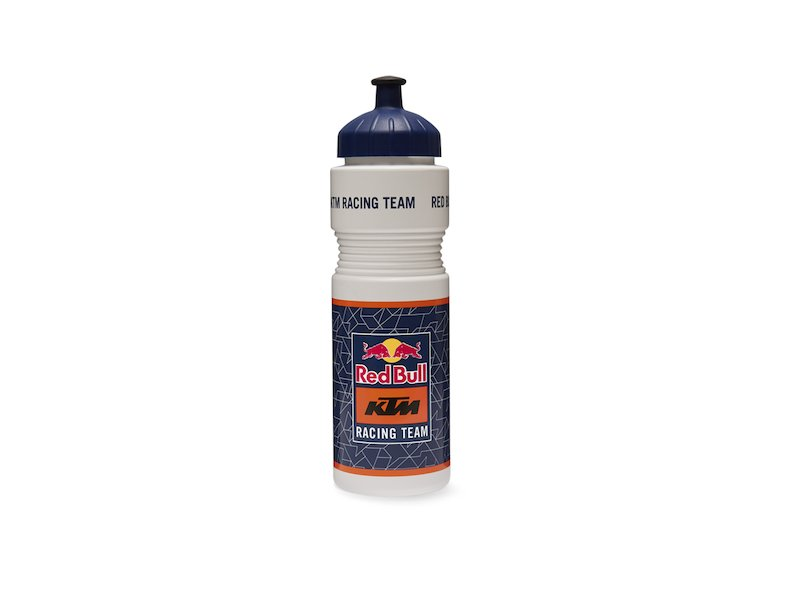 Drink Bottle Red bull KTM Team - Grey