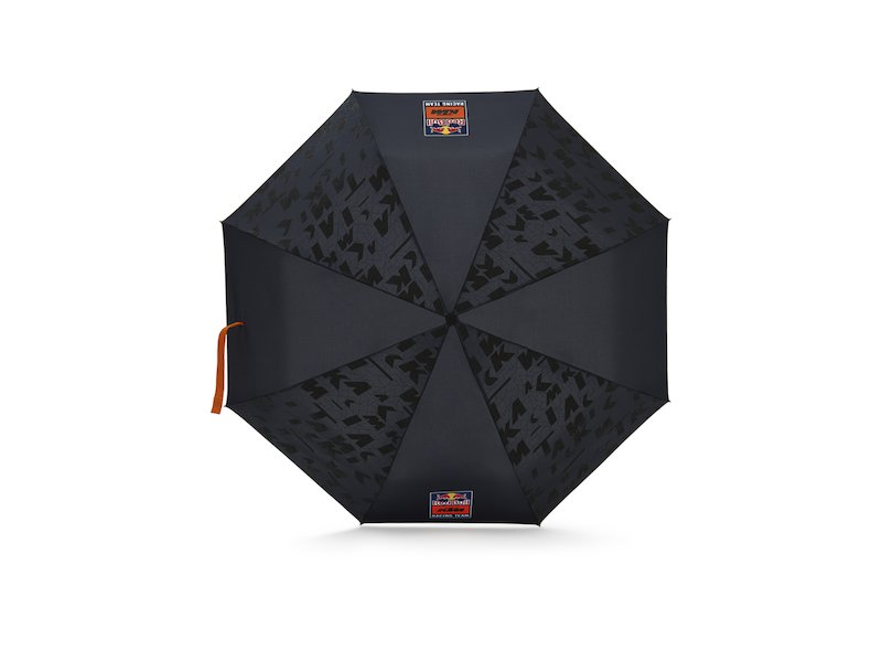 Pocket Umbrella Red Bull KTM