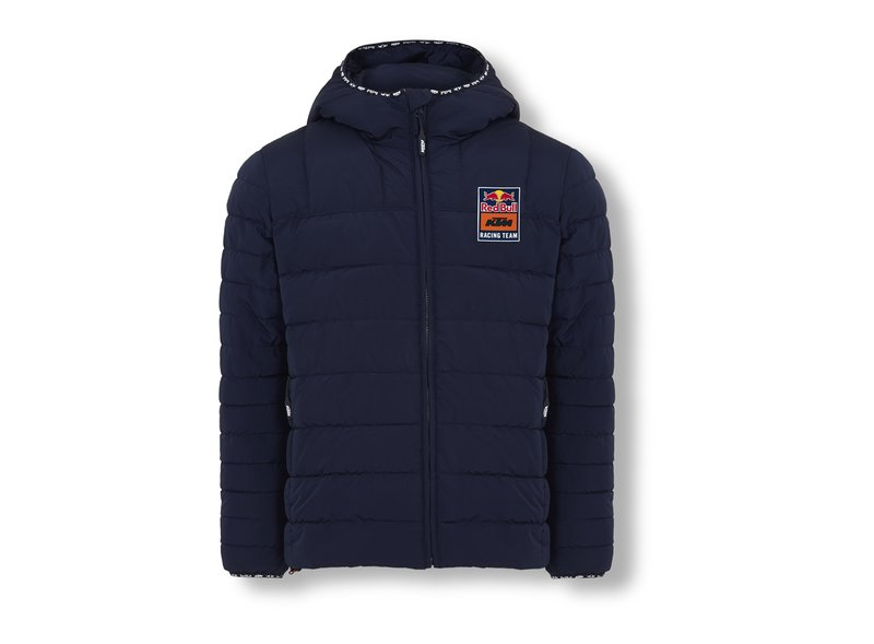 Red Bull KTM Padded Jacket