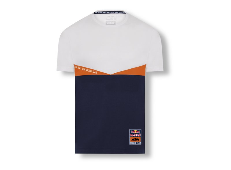 Red Bull KTM  T-shirt - Blue