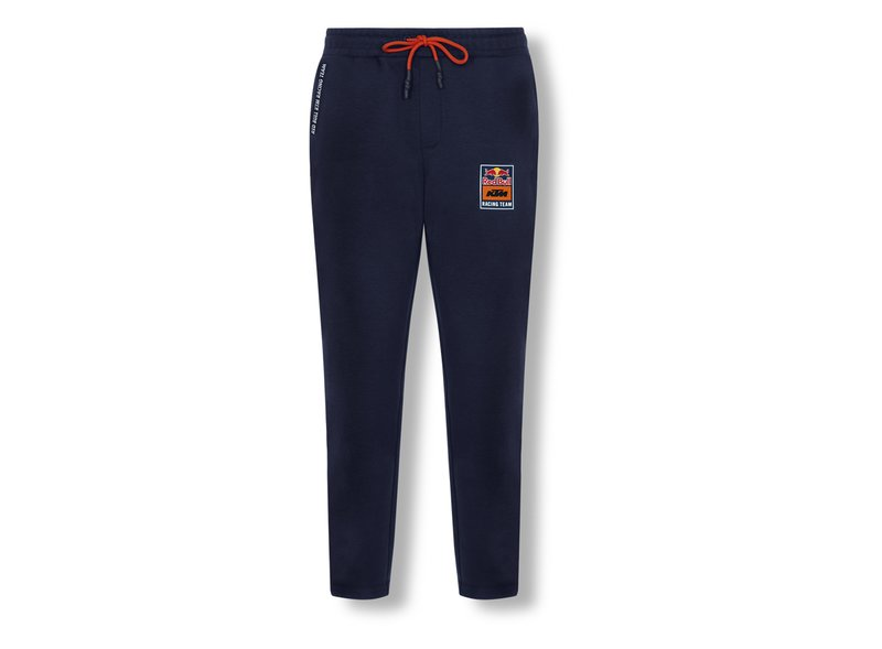 Sweatpants Fletch Red Bull KTM - Blue