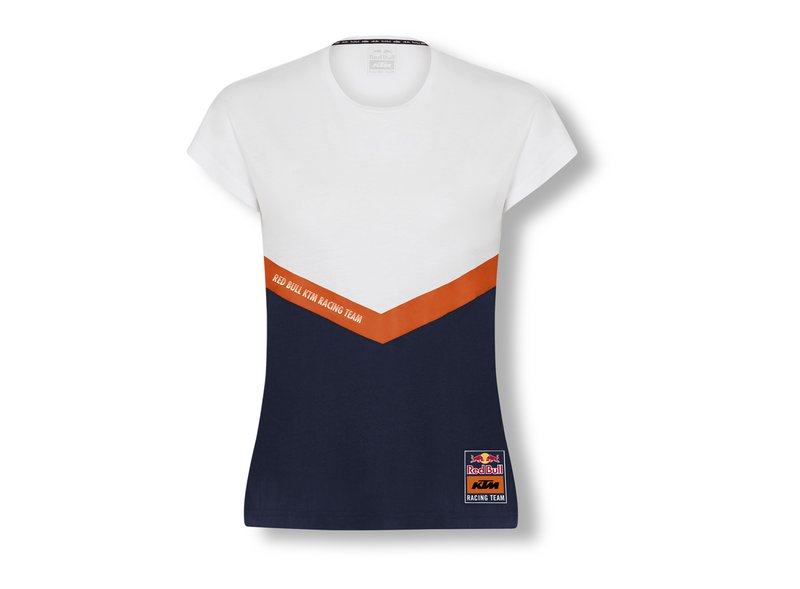 Red Bull KTM  T-shirt Lady - Blue
