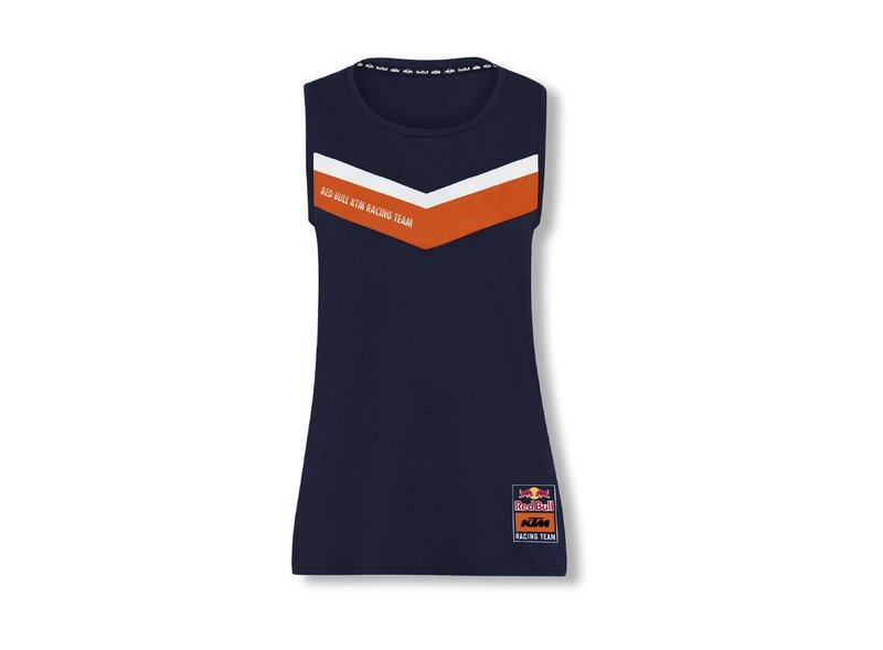 Camiseta sin mangas  Red Bull KTM Mujer