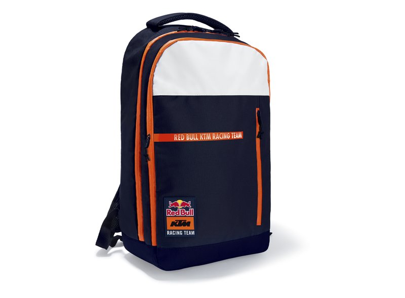 Mochila Fletch Red Bull KTM