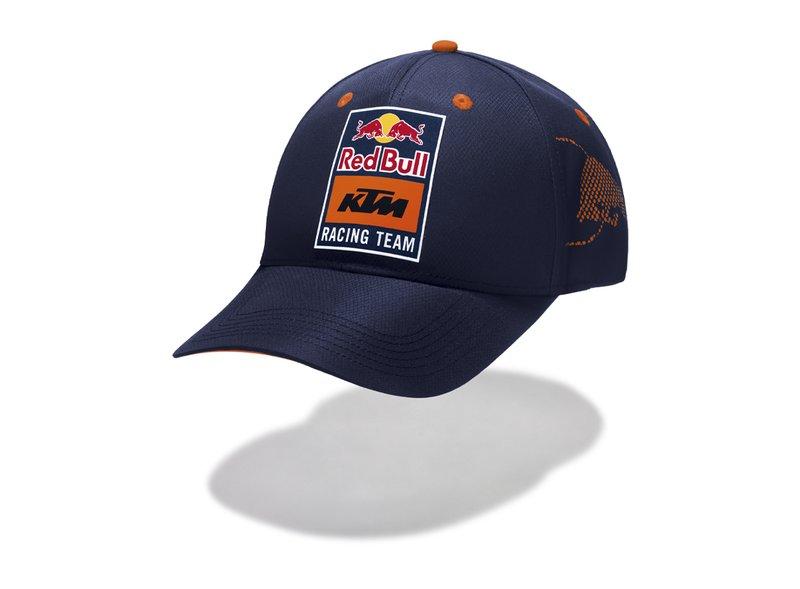 Red Bull KTM Laser Cap
