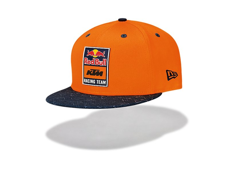 Red Bull KTM New Era 9Fifty Cap