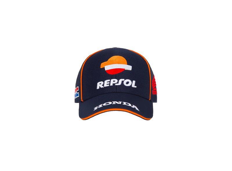 Casquette Repsol Honda Team Replica