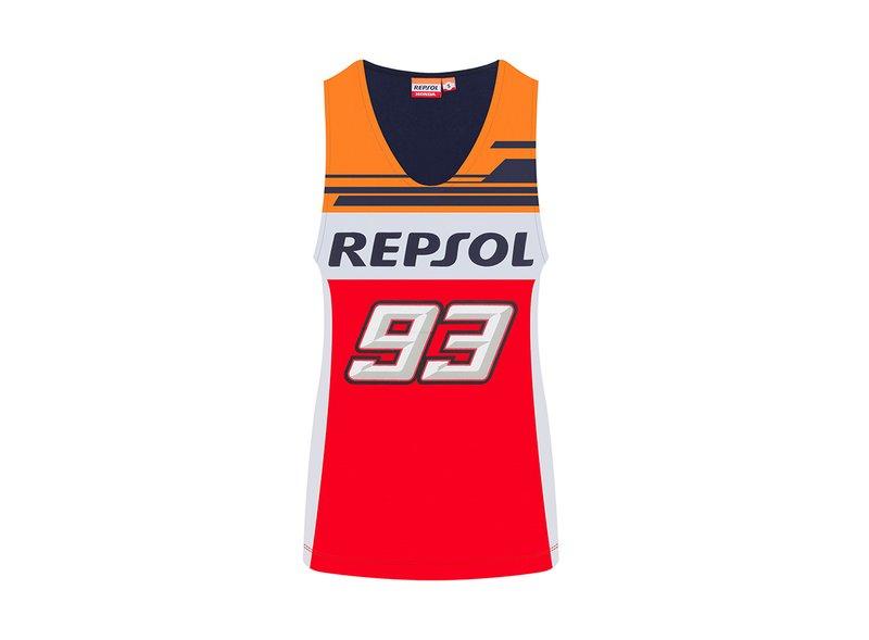 Marquez Repsol Woman Dual T-shirt