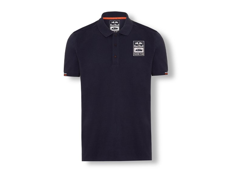 Red Bull KTM Mono Polo Shirt