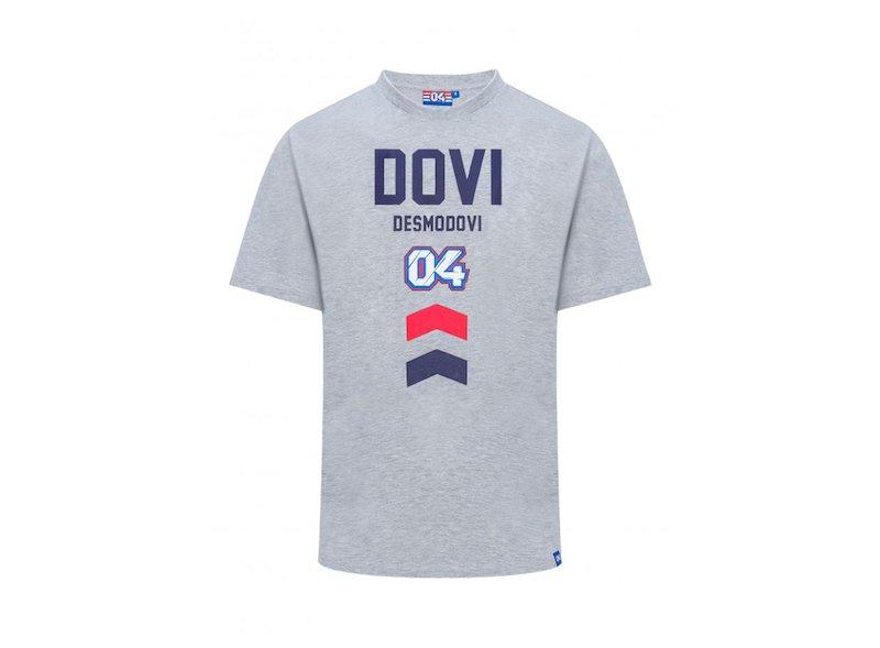 Maglietta Andrea Dovizioso 04
