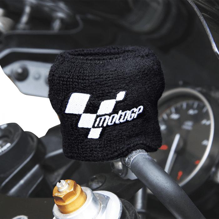 Protection du réservoir de frein MotoGP™ - Multicolor