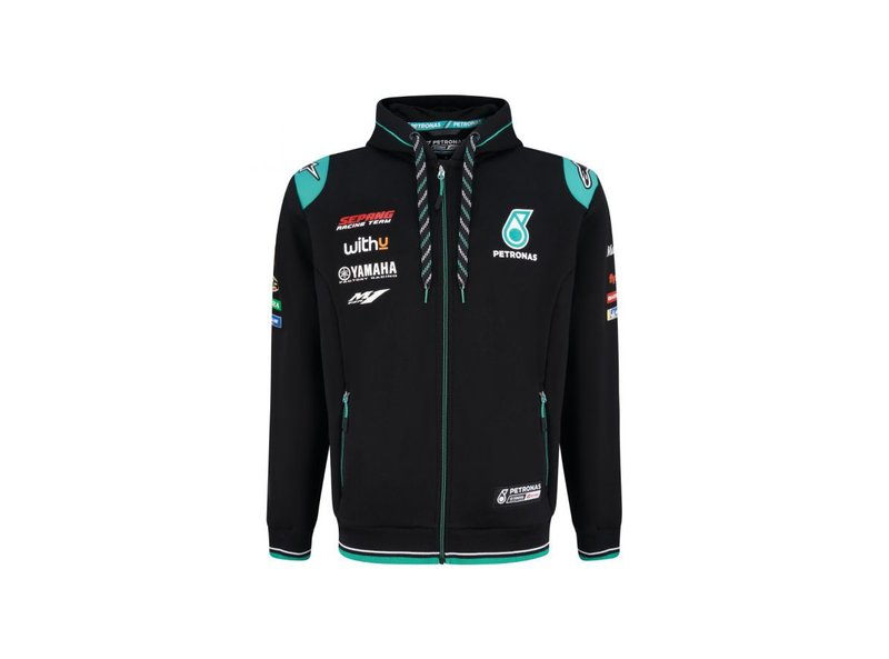 Sweat-shirt Yamaha Petronas
