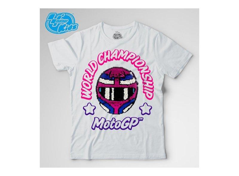 Camiseta Niño MotoGP™ Spangles