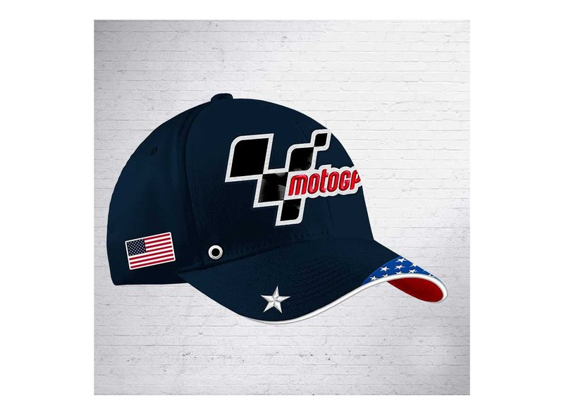 USA MotoGP™ Cap