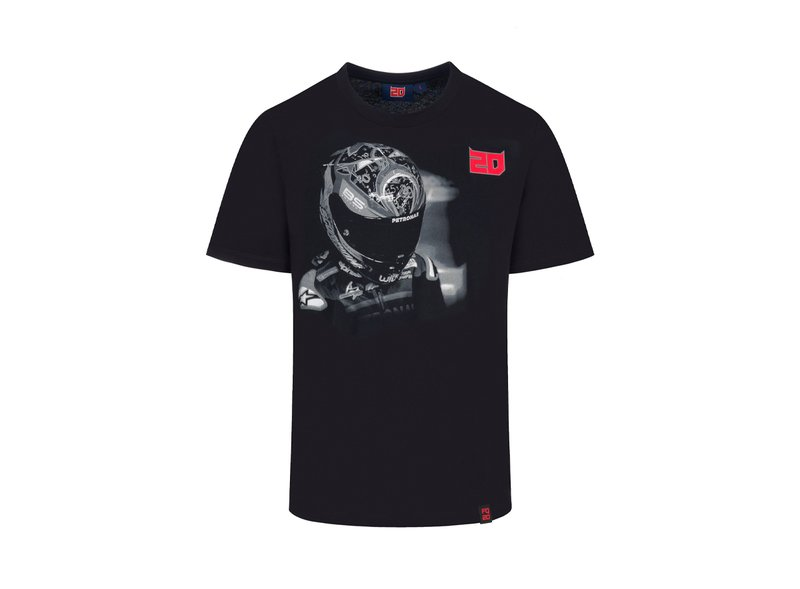 Quartararo Photographic T-shirt