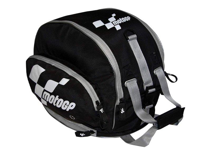 MotoGP™ Classic Helmet Case Tailbag - Black