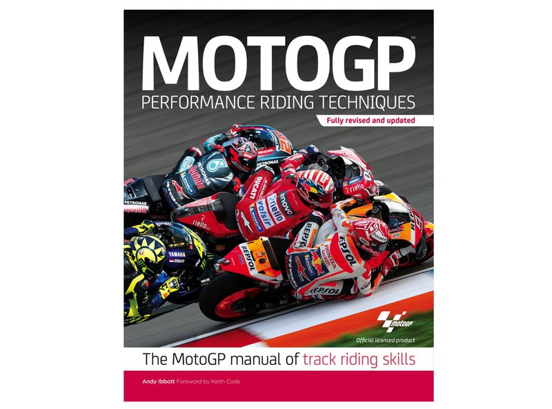 MotoGP™ Performance Riding Techniques (English)