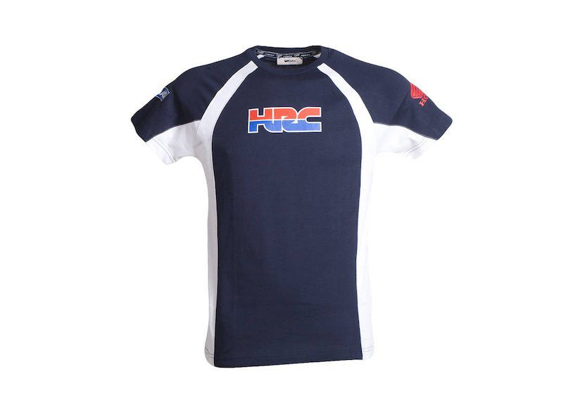 HRC-shirt - White