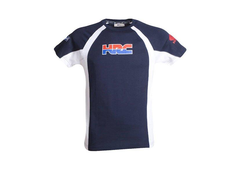 Camiseta HRC