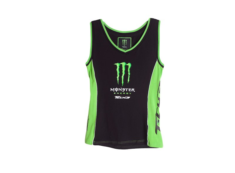 2016 Tech 3 Monster Woman Tank Top
