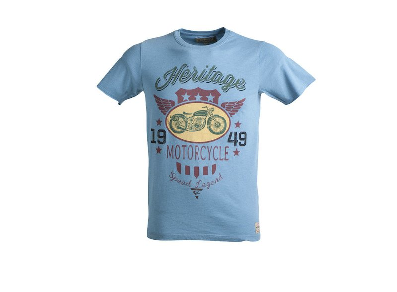 Heritage Motorcycle T-shirt