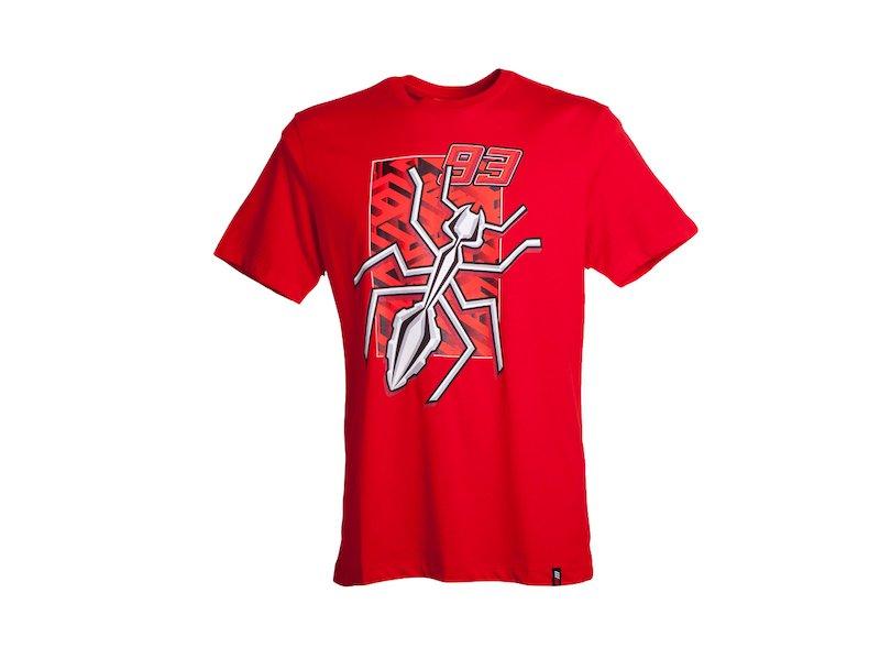 Camiseta Marquez Big Ant