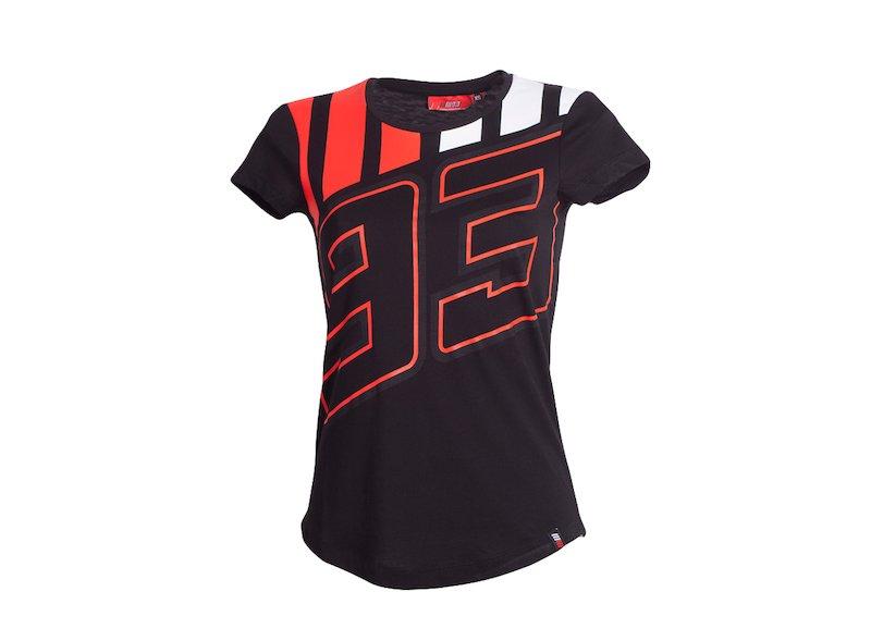 Camiseta Marquez MM93 Mujer