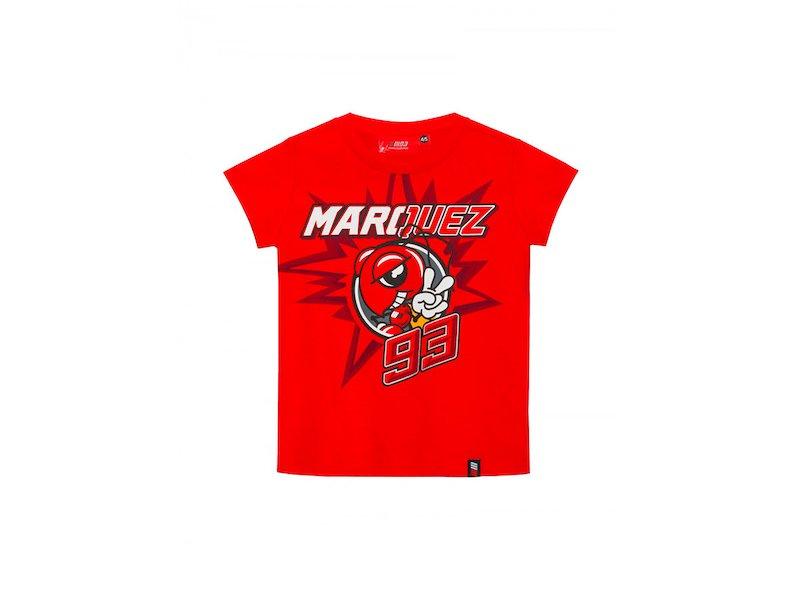 Camiseta Marquez 93 Niño