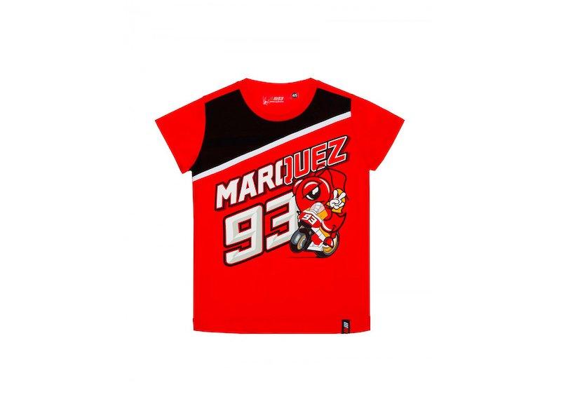 Camiseta Marquez 93 Hormiga Niño