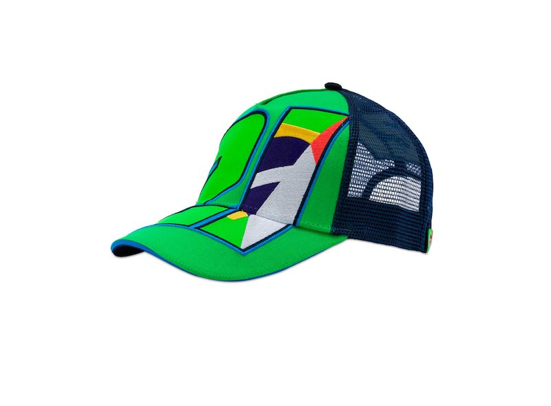 Capellino Morbidelli 21 Trucker