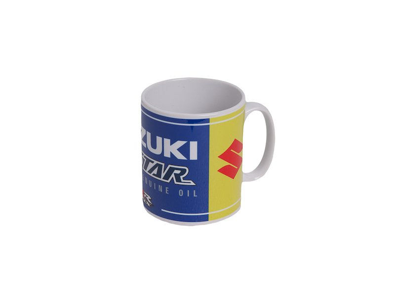Suzuki Ecstar Mug