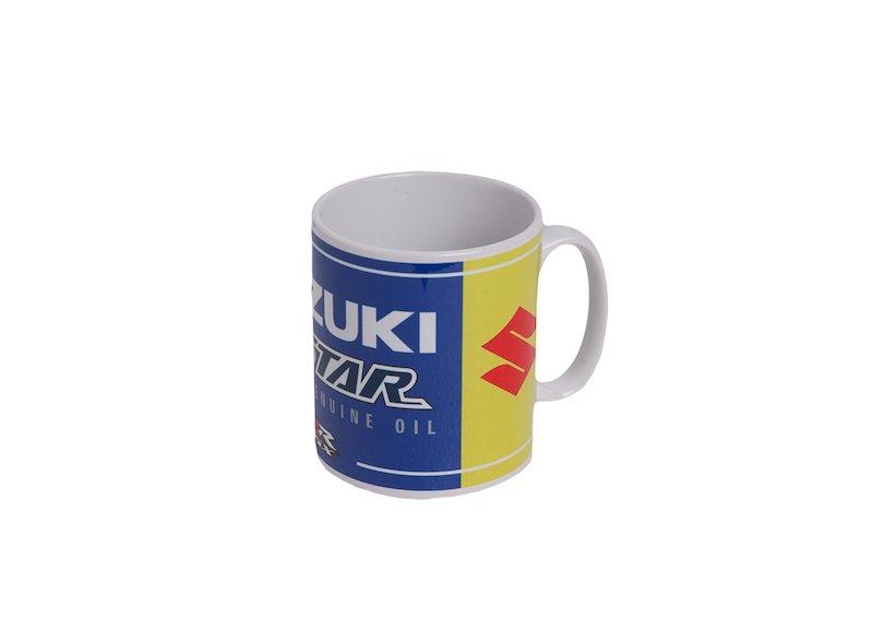 Tasse Suzuki Ecstar