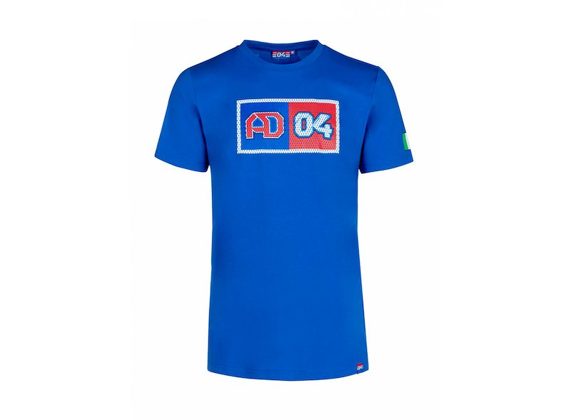 Dovizioso AD04 T-shirt