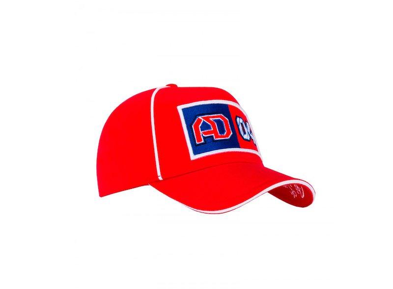 Cappellino Dovizioso AD04