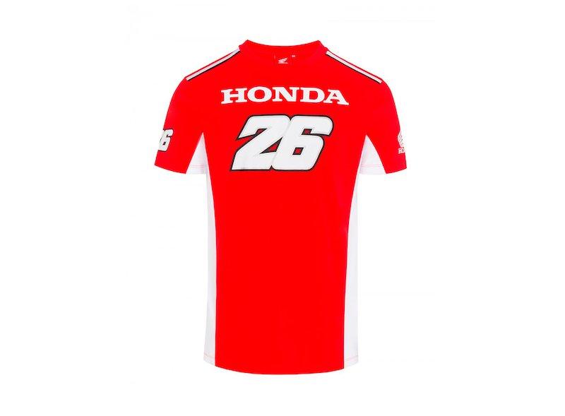 T-shirt Honda Dani Pedrosa