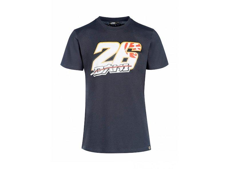 Camiseta Pedrosa DP26
