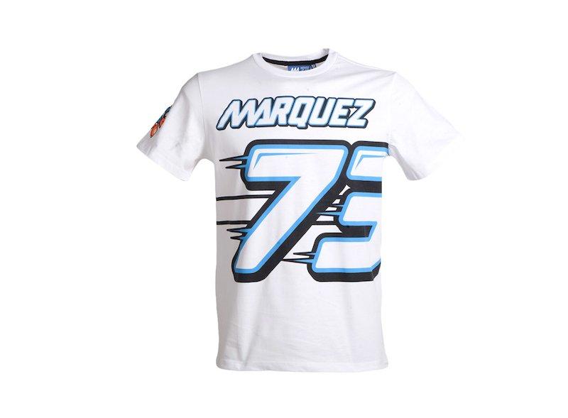 Camiseta A. Marquez 73