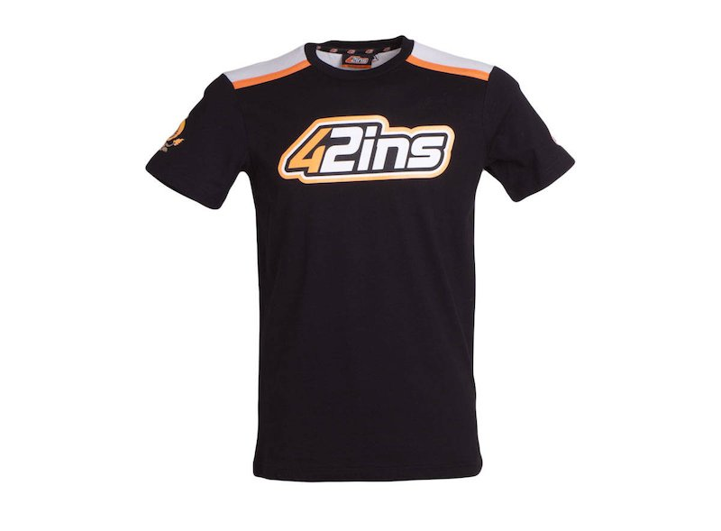 Camiseta Alex Rins - White